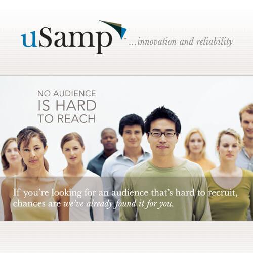 uSamp