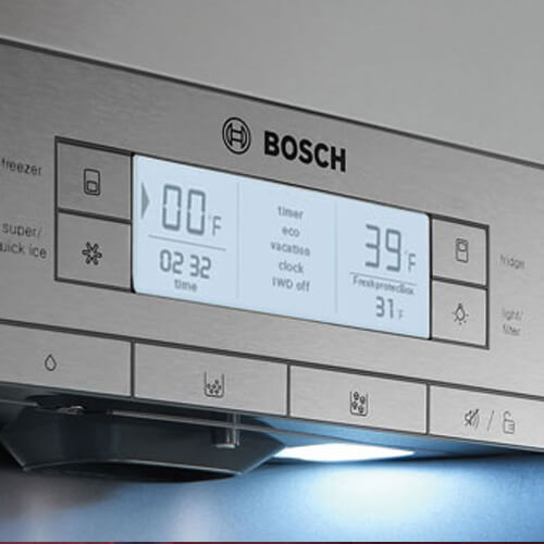 Bosch Vitafresh